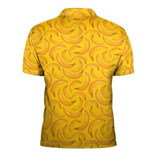 Мужская рубашка поло 3D  Фото 02, Banana?