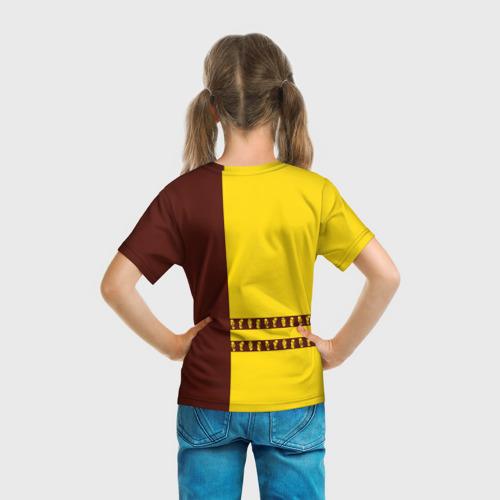 Детская футболка 3D  Фото 04, Nickelback