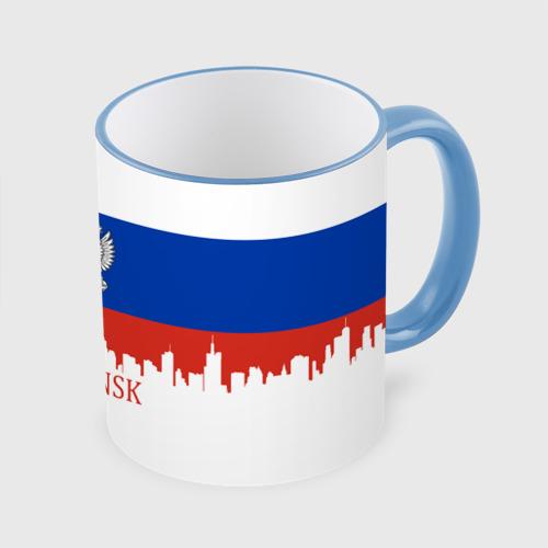 Кружка с полной запечаткой  Фото 01, MURMANSK (Мурманск)
