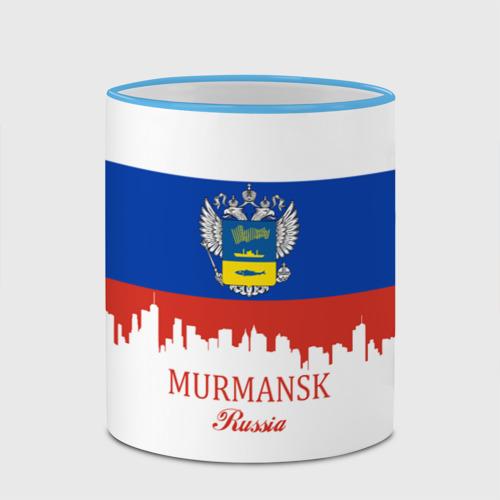 Кружка с полной запечаткой  Фото 03, MURMANSK (Мурманск)