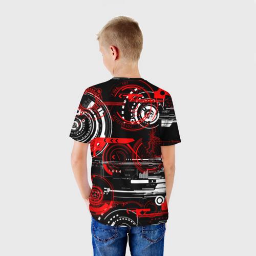Детская футболка 3D  Фото 02, CS:GO