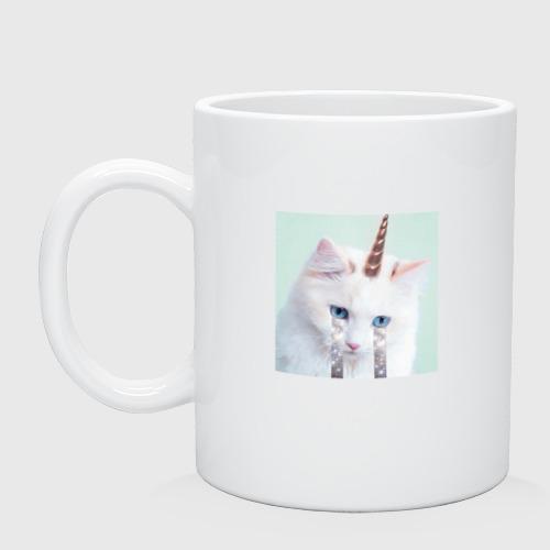 котик единорог