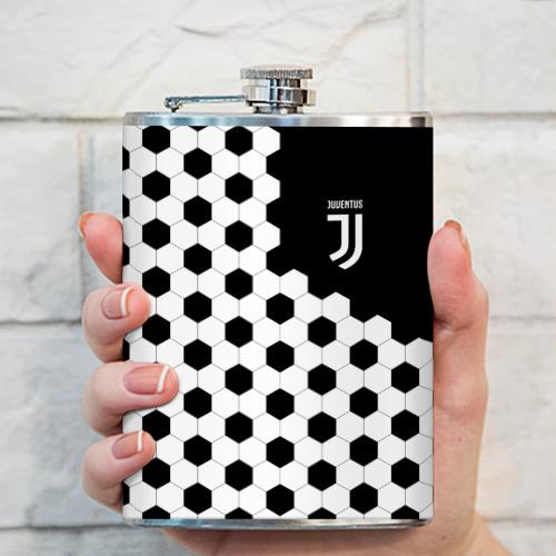 Фляга  Фото 03, Juventus
