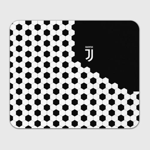 Коврик для мышки прямоугольный Juventus