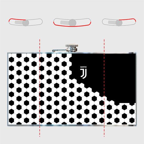 Фляга  Фото 05, Juventus