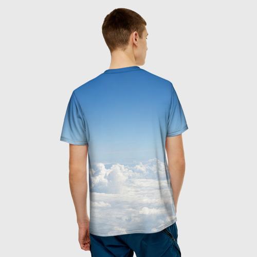 Мужская футболка 3D  Фото 02, Thirty Seconds to Mars