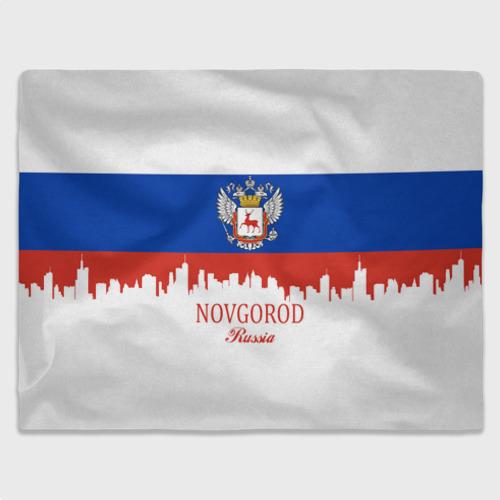 Плед 3D  Фото 03, Нижний Новгород