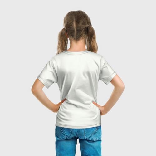 Детская футболка 3D  Фото 04, Shinedown band
