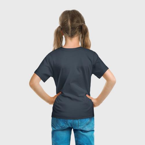 Детская футболка 3D  Фото 04, Divinity, Original Sin, Божество, Дивинити