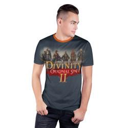 Divinity, Original Sin, Божество, Дивинити