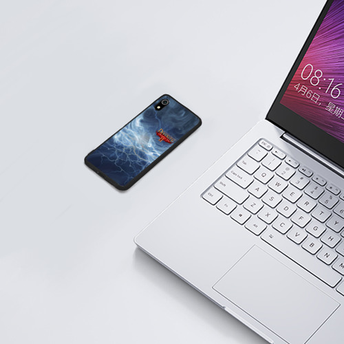 Чехол для Xiaomi Redmi Mi 7A Divinity Фото 01