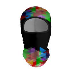 Калейдоскоп чёрный