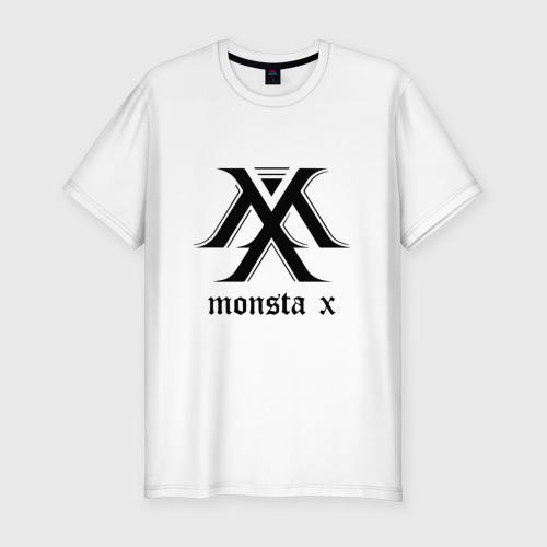 Мужская футболка премиум  Фото 01, MONSTA X_4