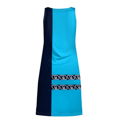Платье-майка 3D  Фото 02, OOMPH!
