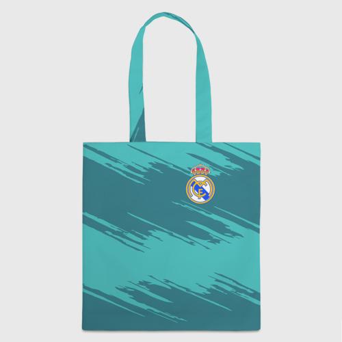 Сумка 3D повседневная Real Madrid