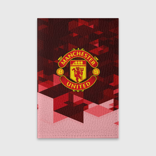 Manchester United Abstract
