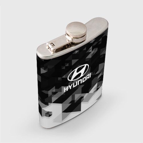Фляга  Фото 02, Hyundai sport geometry
