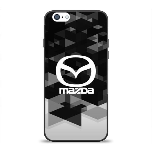 Mazda sport geometry