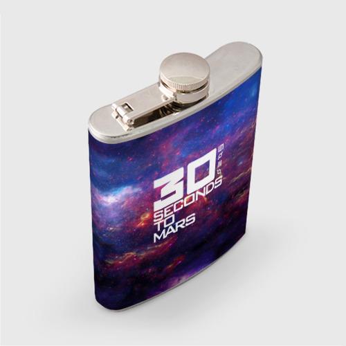 Фляга  Фото 02, 30 Seconds to Mars