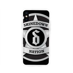 Shinedown Nation