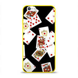 Cards dark pattern