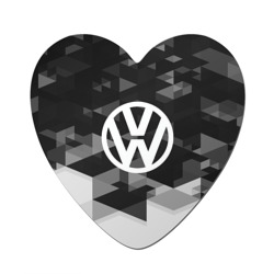 Volkswagen sport geometry