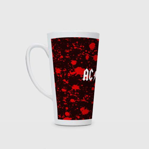 Кружка Латте AC DC
