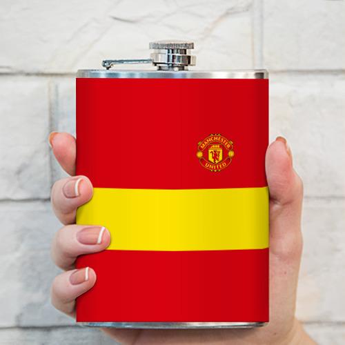 Фляга  Фото 03, Manchester United