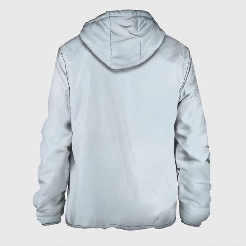 Мужская куртка 3D  Фото 02, Tomb Raider