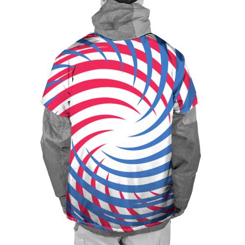Накидка на куртку 3D  Фото 02, FC Bayern Munchen