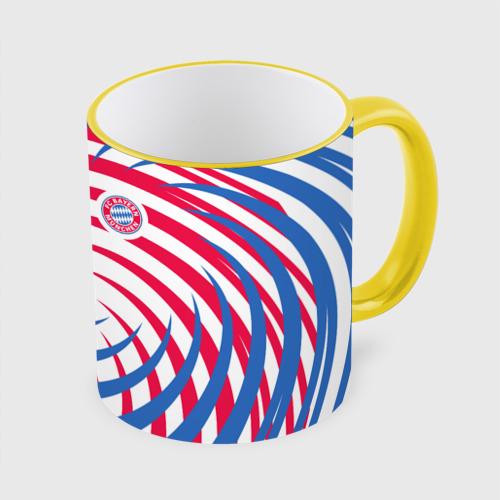 Кружка с полной запечаткой FC Bayern Munchen
