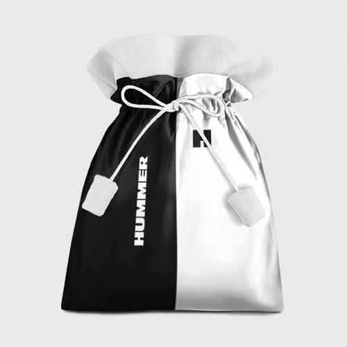 Подарочный 3D мешок  Фото 01, Hummer