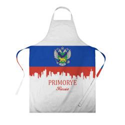 PRIMORYE (Приморье)