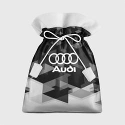 Audi sport geometry