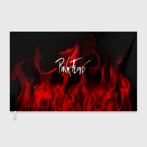 Флаг 3D  Фото 03, Pink Floyd