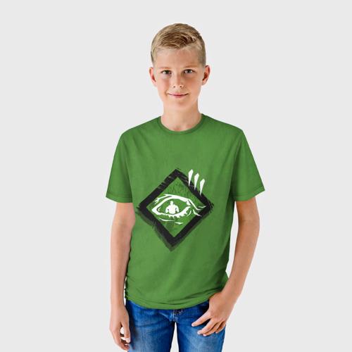 Детская футболка 3D  Фото 01, Dead by Daylight
