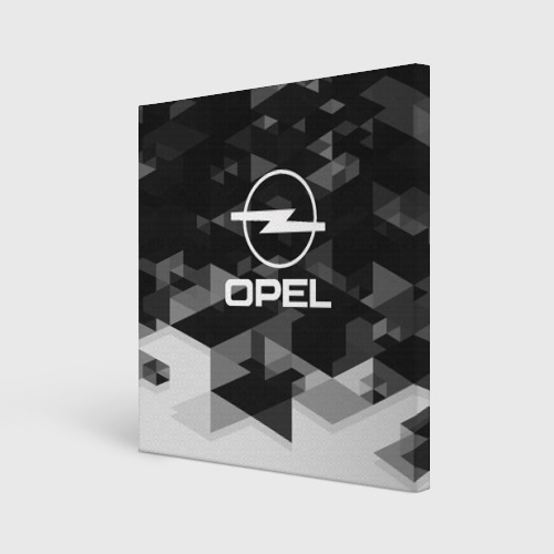 Opel sport geometry