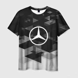 Mercedes sport geometry