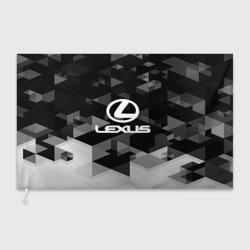 Lexus sport geometry