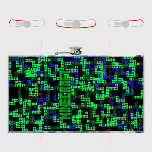 Фляга  Фото 05, Minecraft