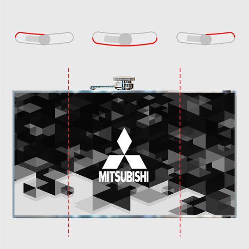 Фляга  Фото 05, Mitsubishi sport geometry