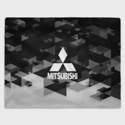 Mitsubishi sport geometry