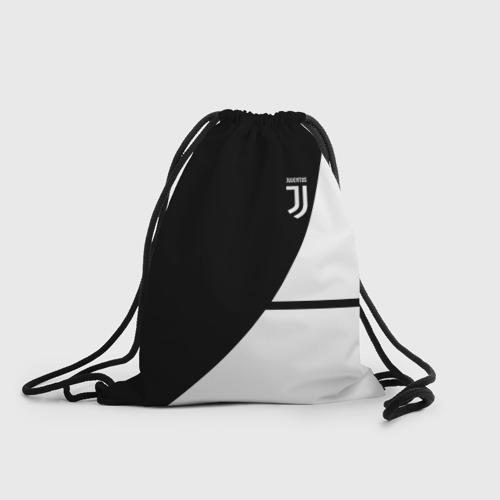 Рюкзак-мешок 3D JUVENTUS SPORT One фото