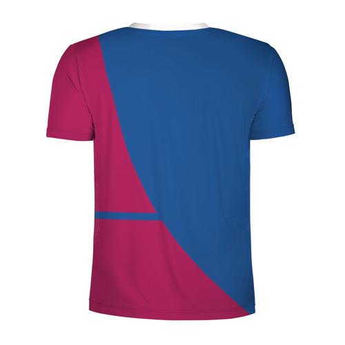 Мужская футболка 3D спортивная  Фото 02, BARCA SPORT