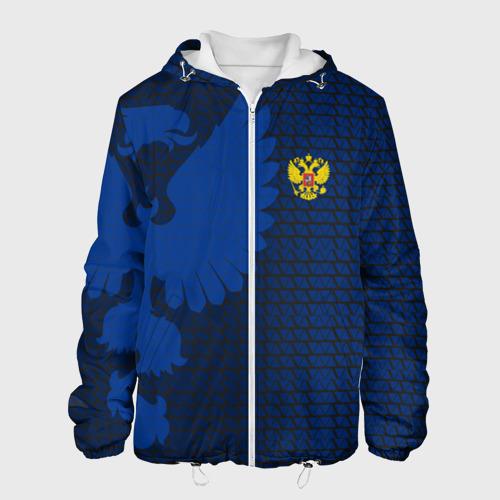 Мужская куртка 3D  Фото 01, RUSSIA SPORT
