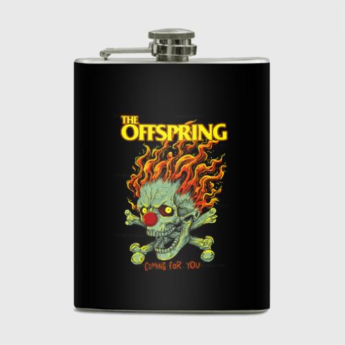 Фляга  Фото 01, The Offspring