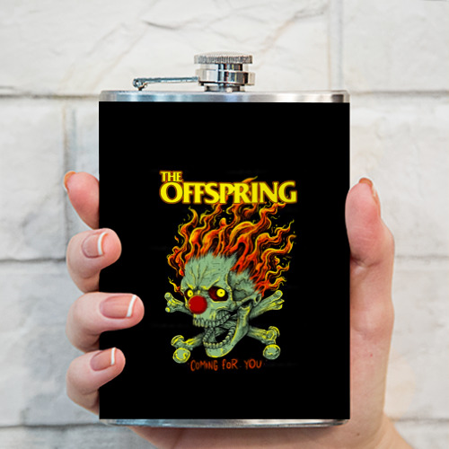 Фляга  Фото 03, The Offspring