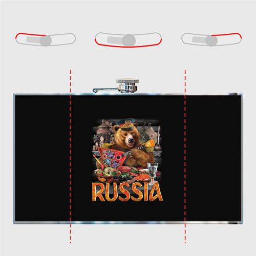 Фляга  Фото 05, Россия