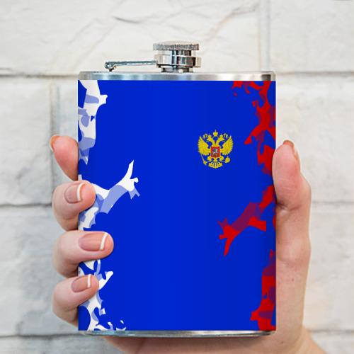 Фляга  Фото 03, RUSSIA SPORT