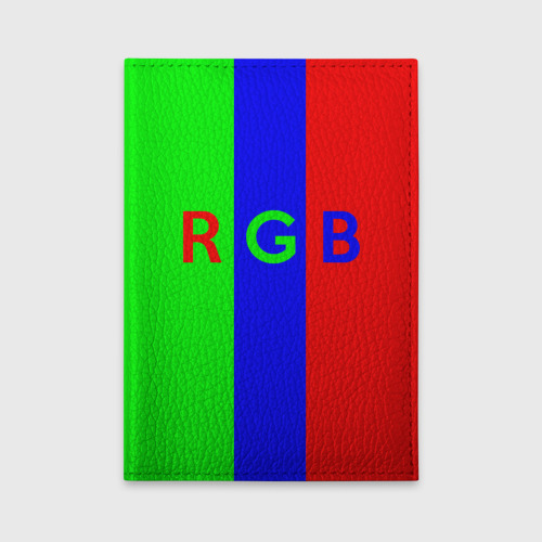 RGB Red Green Blue